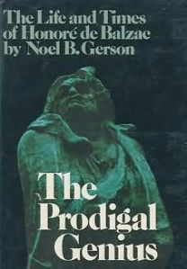 The Prodigal Genius